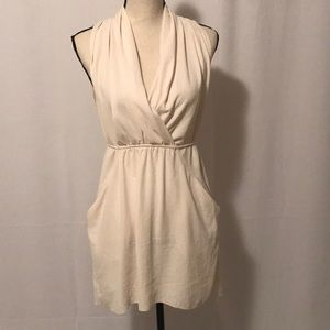 Aritzia wrap dress